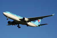 ニュース画像:大韓航空、9月から名古屋/ソウル・仁川線を増便