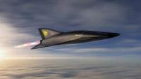 ニュース画像:マッハ5の航空機開発、アメリカ空軍が66億円を支援