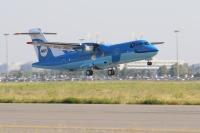 ニュース画像:天草エアライン、8月14日も全便欠航 線状降水帯による大雨の影響