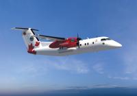 ニュース画像:プラット&ホイットニー・カナダ、ハイブリッド電気推進技術の開発加速