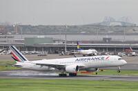 ニュース画像:エールフランスA350、日本路線に投入 初号機は「ランス」 次は!?