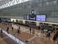 ニュース画像:お盆期間、ANA・JALの2019年比旅客数は41% 10社の搭乗率55%