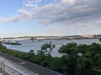 ニュース画像:浮島撮影スポットと羽田空港が近くなる橋「多摩川スカイブリッジ」に決定