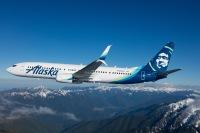 ニュース画像:アラスカ航空、5月の13機に続き737 MAX12機追加発注