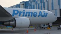 ニュース画像:アマゾン・エア、シンシナティで専用貨物施設の運用開始