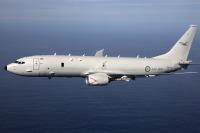 ニュース画像:豪空軍P-8A、8月12日ごろ嘉手納展開 北朝鮮瀬取り監視を開始