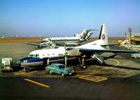 ニュース画像:ANAのローカル線主力機はボーイング737-800、50年前はフォッカーだった?!