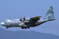 ニュース画像:政府、空自輸送機を今夜アフガニスタンへ派遣 C-130HとC-2を使用