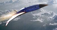 ニュース画像:エアフォース・ワン31年経過、次期大統領専用機747-8の後はマッハ5?!