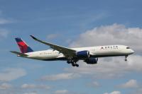 ニュース画像:デルタ航空、10月から名古屋/デトロイト線をA350-900で運航