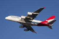 カンタス航空、2022年7月にA380復帰 12機のうち2機退役の画像