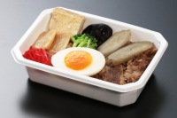 ニュース画像:ANAおうち機内食、いろいろ楽しめる6種メニューのセット 月曜から販売