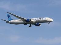 ニュース画像:ユナイテッド航空、成田/ニューアーク線をデイリー運航に増便