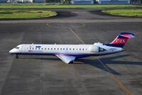 ニュース画像:アイベックスエアラインズ、CRJ-700機長要員を募集 2月入社