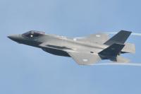 ニュース画像:空自・海自とイギリス空母打撃軍が演習開始、三沢F-35Aも参加