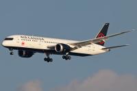 ニュース画像:エア・カナダ、バンクーバー線の増便運航スタート 10月末からデイリー再開