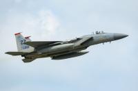 ニュース画像:嘉手納基地18WG、第2航空団と訓練 千歳基地へ移動 9/13〜22