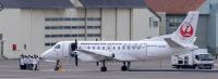 ニュース画像:北海道エアシステム、創業時に導入したサーブ初号機がラストフライト