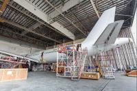 ニュース画像:ルフトハンザ・カーゴ、A321貨物改修機 2機をリース契約