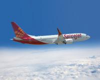 ニュース画像:世界初の737 MAXの運航再開から9カ月、インド・マレーシア・シンガポールも認可