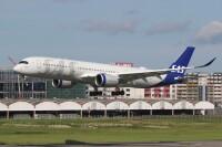 ニュース画像:スカンジナビア航空、A350の受領時期を先送り