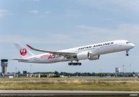 ニュース画像:JAL、LCC・マイレージなど成長分野や新機材の資金に3,000億円調達