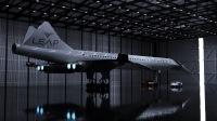 ニュース画像:V字尾翼を採用する超音速旅客機が2029年後半に登場?! 米で開発