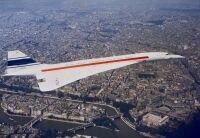 ニュース画像 4枚目:コンコルド、1969年初飛行の様子