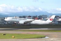 ニュース画像:JAレジ、8月まとめ 新規12機・抹消6機・予約4機