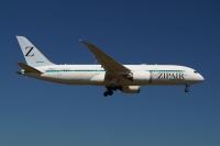 ニュース画像:ZIPAIR、9月11日からソウル・仁川発の旅客便を増便