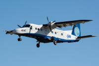 ニュース画像:JAXA実験用航空機ドルニエ「MuPAL-α」、最後の一般道横断 驚きと惜しむ声