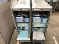ニュース画像:ANA、国内線機内サービスに保冷剤導入 ドライアイスから切り替え