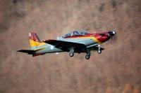 ニュース画像:スペイン空軍、初のPC-21訓練機を受領 22年6月まで計24機に