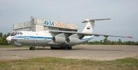 ニュース画像:アヴィアスタル製造のIl-76MD-90A、ロシア航空宇宙軍に初号機納入