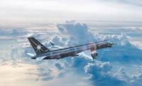 ニュース画像:英次世代戦闘機「テンペスト」、ボーイング757旅客機をテスト機に採用