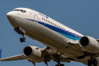 ANA、9月21日〜10月8日に運休・減便 896便追加 の画像