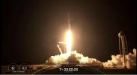 ニュース画像:本格的な宇宙旅行の幕開け、クルードラゴン上空500キロで3日間滞在へ