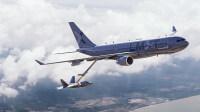 ニュース画像:ロッキード・マーティン、米空軍給油機「KC-Y」にA330ベース「LMXT」提案