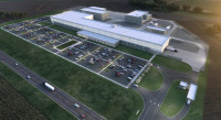 ニュース画像:ボーイング、MQ-25スティングレイの製造拠点を新設へ