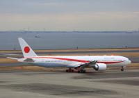 ニュース画像:政府専用機、菅首相のアメリカ訪問で運航へ 9/23〜26
