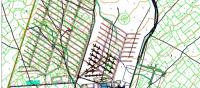 ニュース画像 2枚目:テルエル空港、駐機場拡張計画
