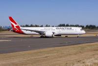 ニュース画像:カンタス航空、ブエノスアイレスからダーウィンまで14,600キロ飛行へ