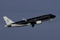 ニュース画像:スターフライヤー、自社購入2機目「JA23MC」を9月末で退役