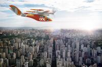 ニュース画像:リース会社のアヴァロン、ブラジル・ゴル航空などとeVTOL事業で提携