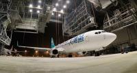 ニュース画像:香港ベースの新規航空会社・大湾区航空、1機目を導入