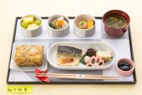 ニュース画像:JAL、ノルウェー産生サバ空輸 機内食で提供・首都圏スーパーでも販売