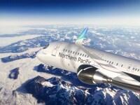 日本就航も視野 アラスカ拠点のノーザン・パシフィック航空、757を6機購入の画像