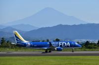 ニュース画像:静岡空港、チャーリィ古庄さん講師に一眼レフ初心者向け航空機撮影教室