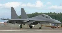 珠海エアショー、電子戦機J-16D初展示 AG600は飛行を披露の画像