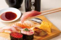 ニュース画像:関空、第1ターミナル町家小路に「寿司 魚がし日本一」出店